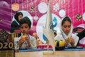 سومین جشنواره بازیهای فکری در استان قزوین آغاز شد