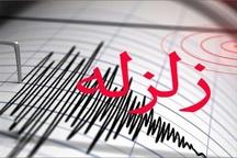 زمین لرزه کوت سید نعیم در هویزه را لرزاند