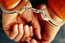 عامل قتل تیراندازی در مراسم عروسی در ایرانشهر دستگیر شد