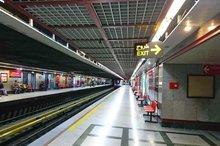 سرویسدهی رایگان متروی تهران در مراسم 22 بهمن