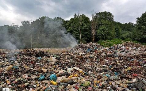 تهرانی ها پس از گرانی اجناس کمتر زباله تولید می کنند