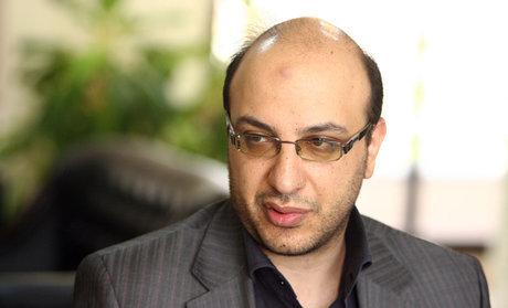 علینژاد: وزارت ورزش نقشی در تایید صلاحیت فوتبال ندارد