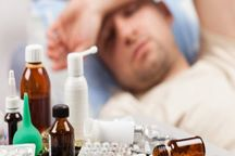 هر پنج بیمار فوت شده با آنفلوانزا در قزوین بیماری زمینهای داشتند