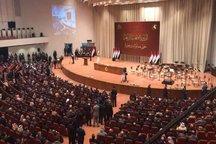 ادامه رایزنی ها درباره تشکیل بزرگترین فراکسیون پارلمانی عراق+ تصاویر