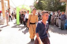اعزام 12 هزار دانش آموز کردستانی به اردوهای راهیان نور