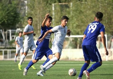 تمرین امروز تیم فوتبال جوانان تعطیل شد