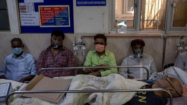 کرونا در هند برای جهان خطرناک است/ کرونای هندی به چین رسید