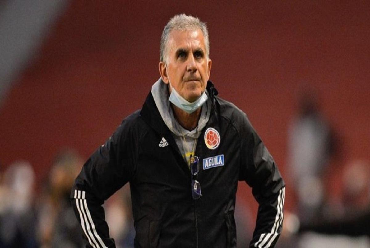 فرصت یک روزه وزیر ورزش عراق به کارلوس کی روش