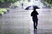 کاهش ۵۶ درصدی بارشها در  شهرستان چادگان