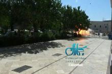 فایل صوتی توضیحات محمدعلی انصاری در خصوص حادثه امروز حرم مطهر امام خمینی (س)