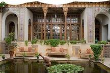 مرمت خانههای قاجاری بافت تاریخی شیراز