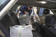 نگاهی به مطالب انتخاباتی مطبوعات ۲۸ بهمنماه شیراز