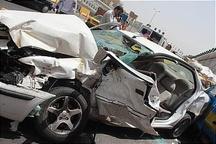 3 مصدوم بر اثر سقوط خودرو به دره در دزفول