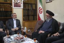 امام جمعه اصفهان: هیچگاه در کار مدیران استان، کارشکنی نکرده ام
