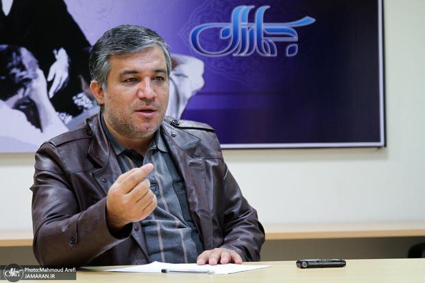 علی تاجرنیا: هر تصمیمی که گرفته می شود باید رای و نظر مردم در آن دیده شود