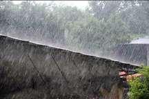 بارش پراکنده باران و پایداری دمای البرز تا 2 روز آینده
