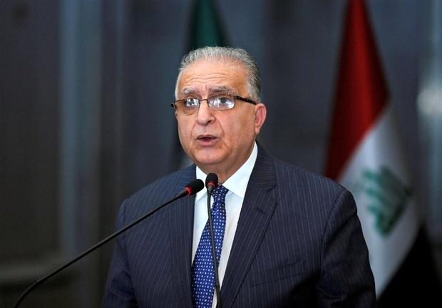 عراق: به زودی از سوریه میخواهیم به اتحادیه عرب بازگردد