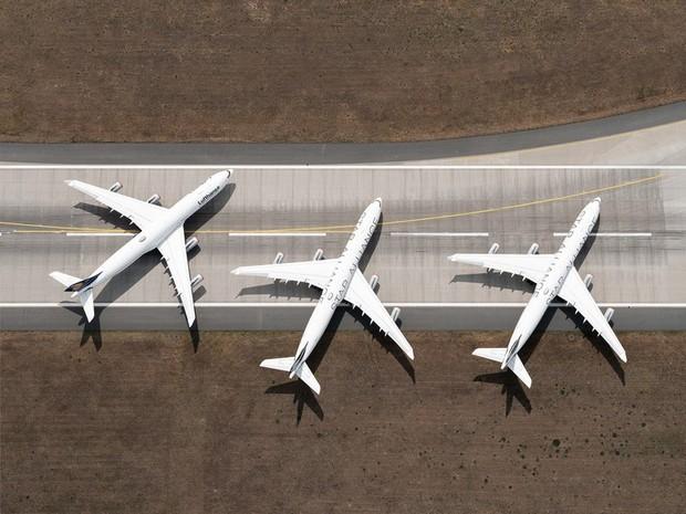 9 حقیقت جالب درباره صنعت هواپیمایی (Aviation)!