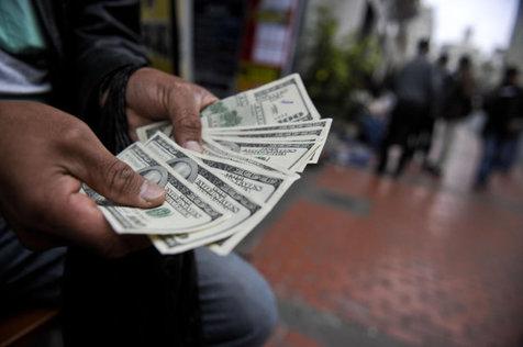 قیمت دلار و یورو در 24 مرداد 98