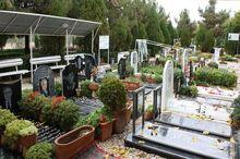 دفن اجساد کرونایی در اصفهان بر اساس موازین شرعی انجام میشود