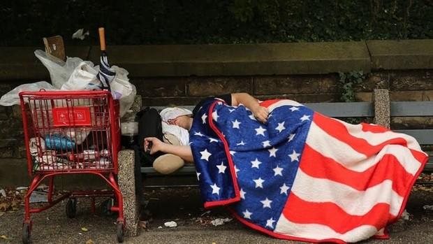 افزایش میانگین فقر در آمریکا و کاهش شدید فروش بوئینگ