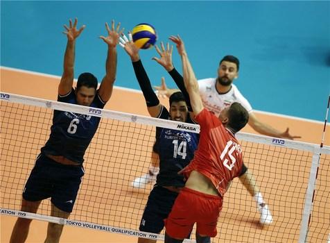 تیم ملی والیبال ایران چگونه سهمیه المپیک می گیرد؟