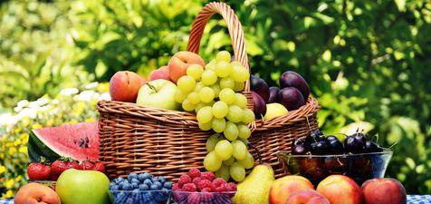 قیمت میوه وصیفی جات در تره بار+جدول