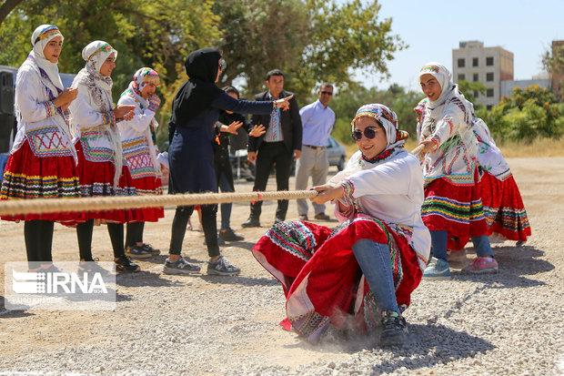 برگزاری جشنوارههای ورزشی روستایی به کشف استعدادها کمک میکند