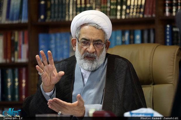 اگر مامورین انتظامی و امنیتی ورود پیدا نمی کردند شهر اصفهان را نابود کرده بودند