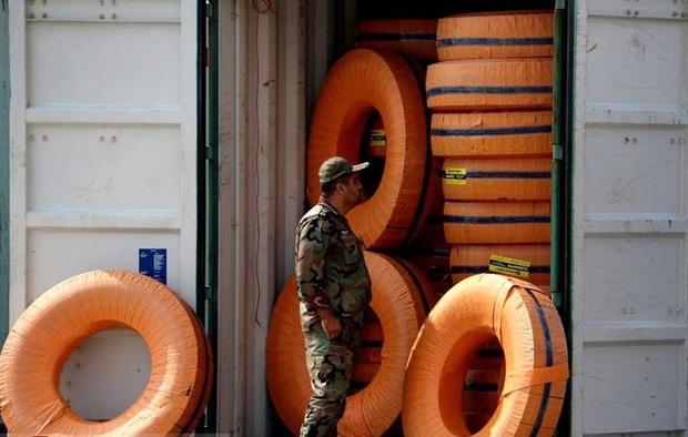 بیش از 3 میلیارد ریال کالای قاچاق در کنگاور کشف شد