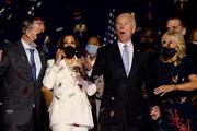 بایدن به شکستن یک رکود بی سابقه در انتخابات آمریکا نزدیک شد
