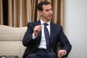 بشار اسد: سوریه هیچ اقدام خصمانه ای علیه ترکیه مرتکب نشده است