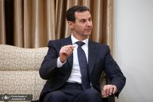 بشار اسد: ترامپ بهترین رئیسجمهور آمریکاست!