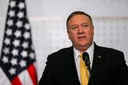 پمپئو: فشار ها بر ایران ادامه خواهد داشت