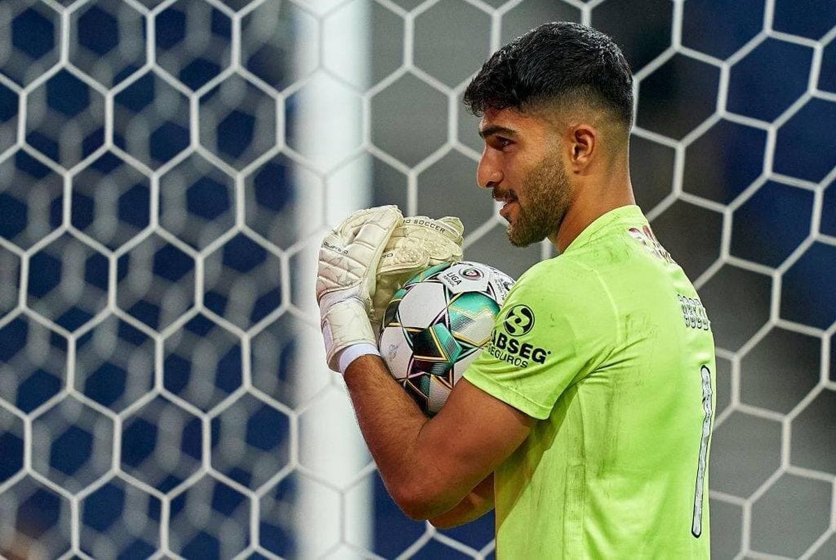 طارمی و عابدزاده در تیم منتخب لیگ پرتغال + عکس