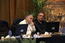 دیوار کارگران کوتاه است  کاهش بودجه شورای شهرستان و شورای عالی استان