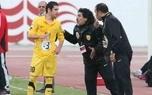 شاگرد ایرانی مارادونا: از مرگ او شوکه ام!
