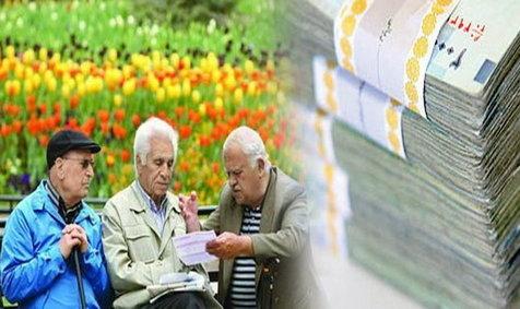 شرایط «بازنشستگی» زنان و مردان بر حسب سن و سابقه