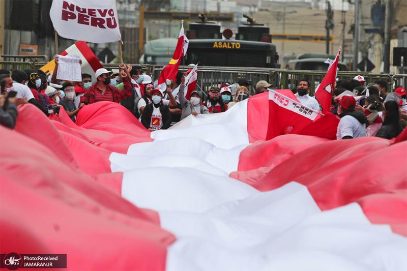 منتخب تصاویر امروز جهان- 18 خرداد 1400
