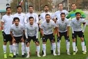 یک بازیکن جدید به شاهین شهرداری بوشهر پیوست