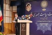 تاجزاده پس از ثبت نام در انتخابات: هیچ قدرتی بالاتر از قدرت بی قدرتان نیست/ مخالف راه حاکمیت هستم