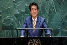 نخستوزیر ژاپن بیانات رهبر انقلاب درباره رویکرد ایران در قبال سلاح هستهای را ستود