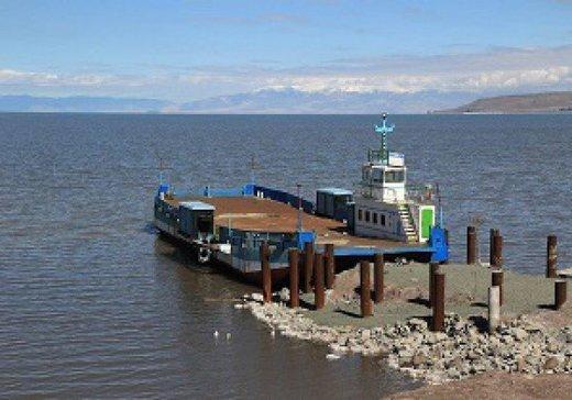 مسیرهای منتهی به دریاچه ارومیه مسدود شد