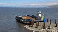 انتقال 3.8 میلیارد متر مکعب آب به دریاچه ارومیه