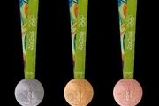 چرایی اهمیت رشته های پر مدال در المپیک+ جدول