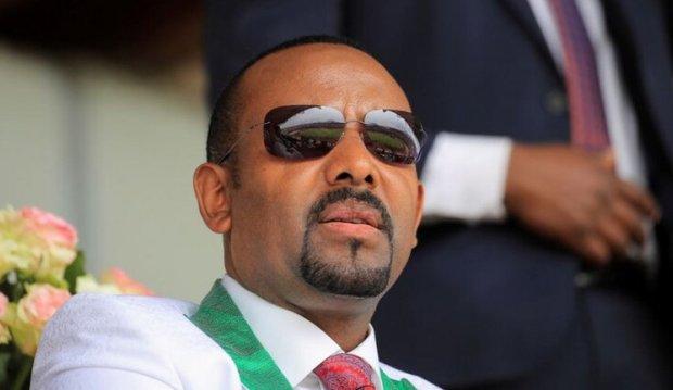 برنده جایزه صلح نوبل، پیروز انتخابات اتیوپی