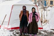 بازسازی روستاهای زلزلهزده سراب تا فصل سرما به اتمام می رسد