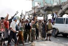 آزادی یکی از بزرگترین پایگاه های نظامی یمن توسط انصار الله و همپیمانانش
