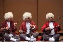 گلستان میزبان جشنواره موسیقی ترکمن آوای ارادت است