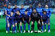 درخواست باشگاه الهلال از فدراسیون عربستان درباره دیدار با پرسپولیس